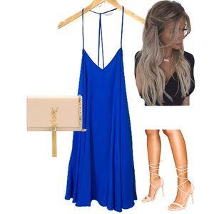 NEW ASOS | Spaghetti Strap Dress